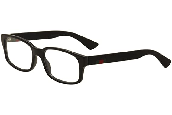 Amazon Gucci Gg0012o 001 Optical Frame Acetate Clothing
