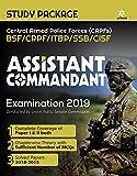 CAPF Assistant Commandant Guide 2019