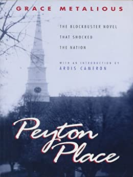 Peyton Place by [Metalious, Grace]