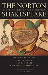 The Norton Shakespeare: Based on the Oxford Edition, 2nd Edition