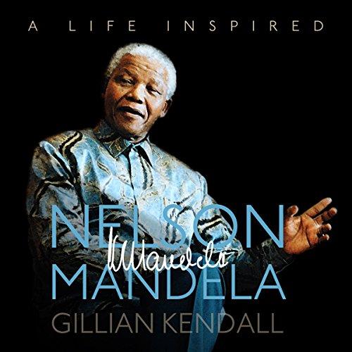Nelson Mandela: A Life - Glass Nelson