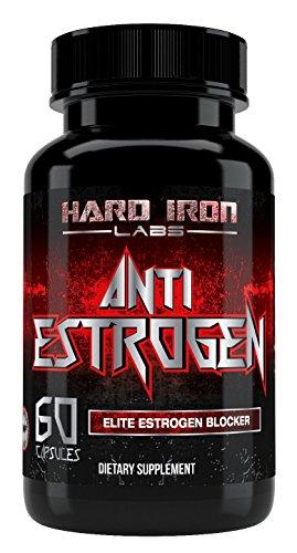 Estrogen Muscle Growth - 5