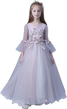 Jian E Falda de cola larga con disfraz de princesa y disfraz de ...