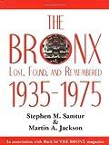 The Bronx, Stephen M. Samtur and Martin Jackson, 0965722112