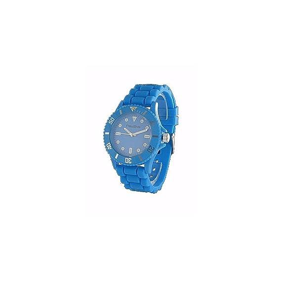 449c5ad6c45a Reloj de silicona