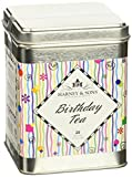 Harney & Sons Decaffeinated Birthday Black Tea With Fruit and Berries Tin 20 Sachets