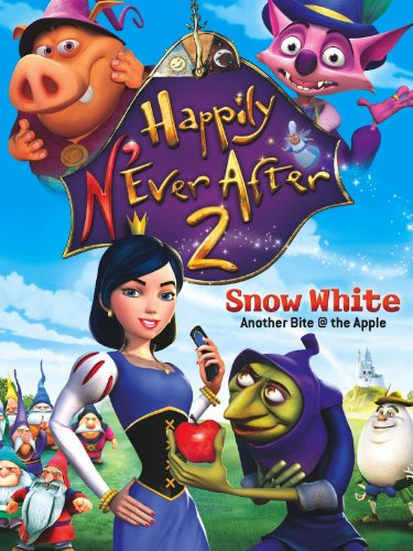 Amazon Com Happily N Ever After 2 Snow White Helen