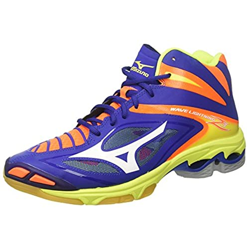 half off 9c0c6 d5fae Mizuno Wave Lightning Z3 Mid, Chaussures de Volleyball Homme outlet