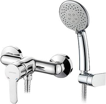 grifo de ducha 9