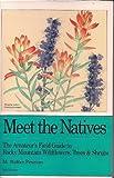 Meet the Natives, M. Walter Pesman, 1879373319