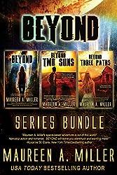 BEYOND - Series Bundle (English Edition)