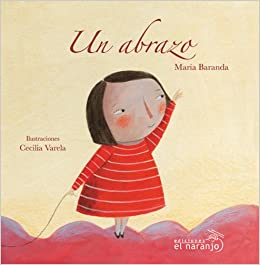 Un abrazo / A Hug (Sirenas / Mermaids) (Spanish Edition) (Spanish) Board book – Illustrated, September 28, 2009