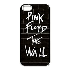 iPhone 4 4s Cell Phone Case White Pink Floyd Phone cover W9320111
