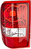 ford 1930 - Depo 330-1930L-UF Tail Light Assembly (FORD RANGER 06-13 WITHOUT STX MODEL DRIVER SIDE NSF)