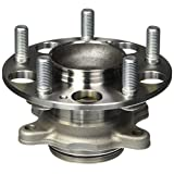 Timken HA590164 Rear Wheel Hub and Bearing