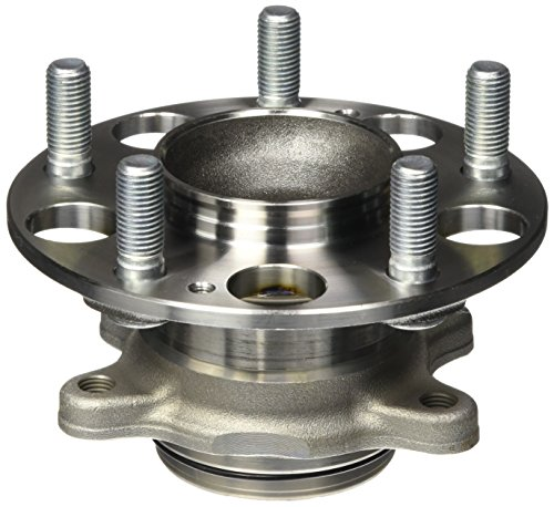 Rear Wheel Hub And Bearing (Timken HA590164 Rear Wheel Hub and Bearing)