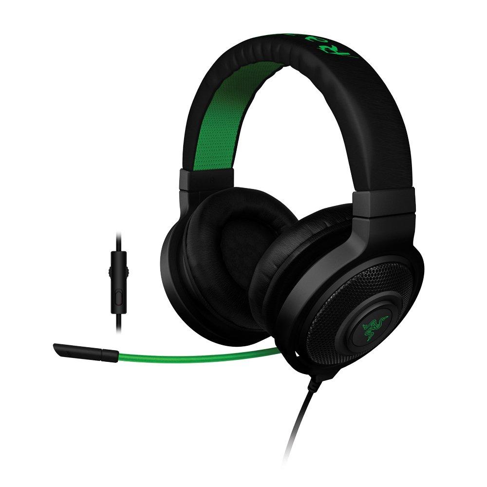 Razer Kraken Gaming Headset amazon