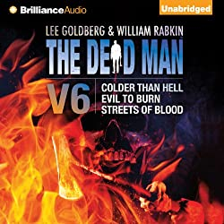 The Dead Man, Vol. 6