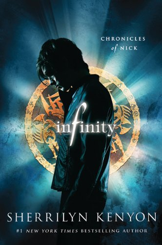 Infinity  Chronicles Of Nick