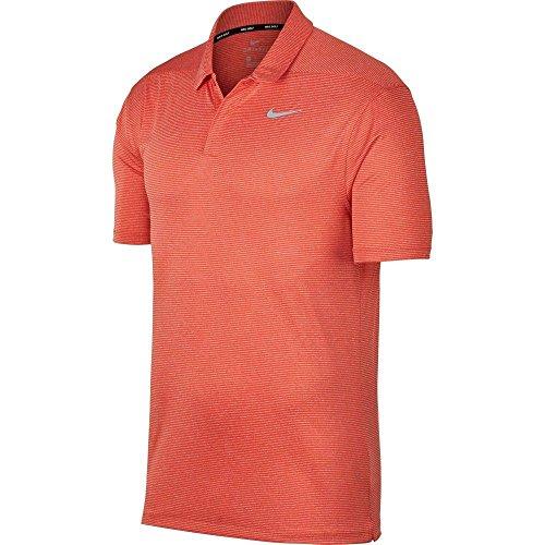 (ナイキ) Nike メンズ ゴルフ トップス Nike Control Stripe Dry Golf Polo [並行輸入品]