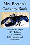 Mrs Beeton's Cookery Book - Diamond Jubi, Beeton, 1905530005