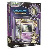 Pokemon TCG Mimikyu Pin Collection, Card Games