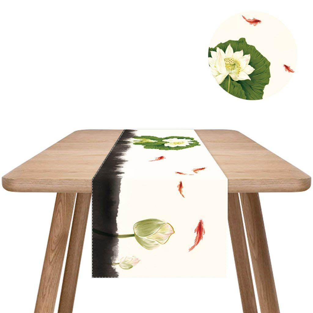exclusivo Mantel Algodón y y y Lino Van Gogh 's Pinturas Rectangle Kids' Fiesta Mesa Corrojoores Salón Cocina 33  150cm (Color  Style5, Tamaño  33  220cm)  tienda en linea