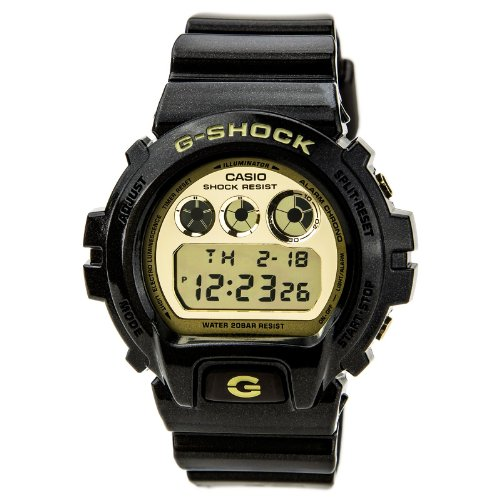 G Shock DW 6900 Garish Trending Stylish