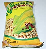 Ilocos Chichacorn Cornick Bbq Flavor Pack of Two 12.35 Oz Ea.