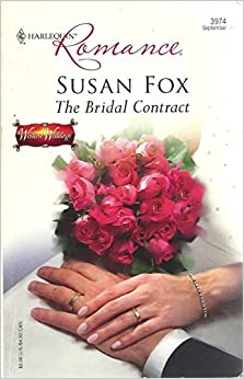 The Bridal Contract (Harlequin Romance)