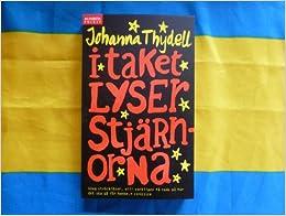 I Taket Lyser Stjärnorna por Johanna Thydell Gratis