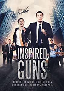 Inspired Guns DVD