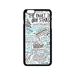 MEIMEISimple graffitti motto pattern Cell Phone Case for iPhone 6MEIMEI