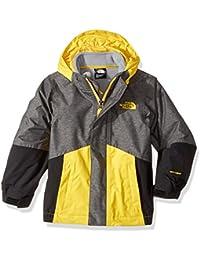 Little Boys' Boundary Triclimate Jacket (Sizes 4 - 7)