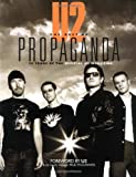 img - for U2 -- The Best of Propaganda: 20 Years of the Official U2 Magazine book / textbook / text book