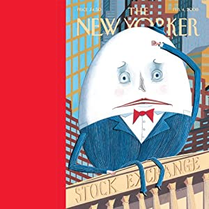 The New Yorker (February 4, 2008) Periodical