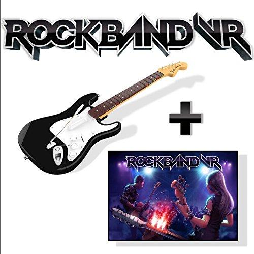 Rock Band VR Bundles