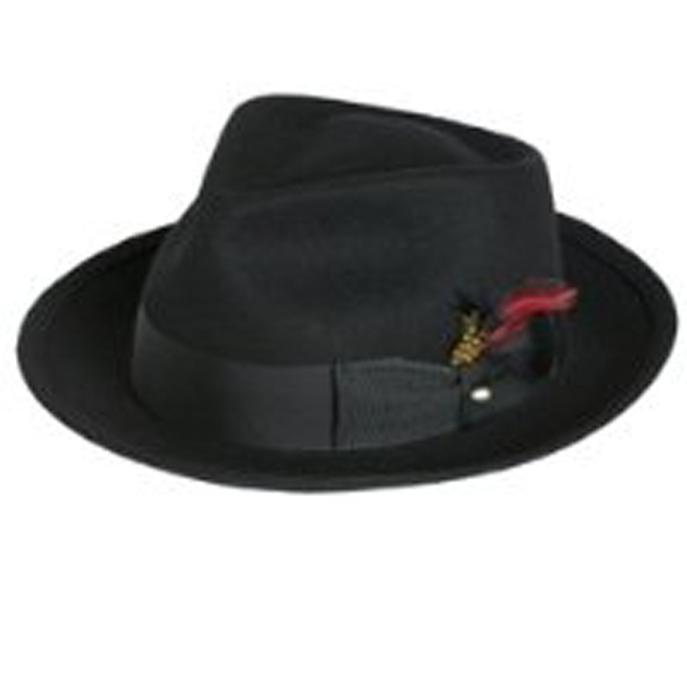 Philadelphia Rapid Transit Mens Blues Brother Hat