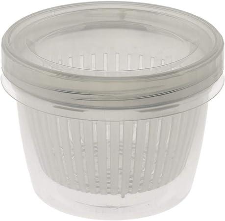 Plegables, Transparentes 40*60 Matefield Bolsas de Almacenamiento para aspiradora
