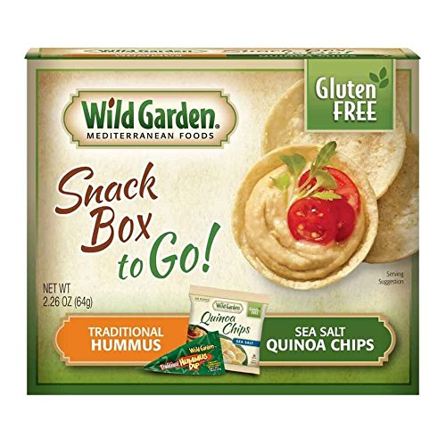 wild orig picture review of simple giveaway garden product reviews giveaways life side hummus