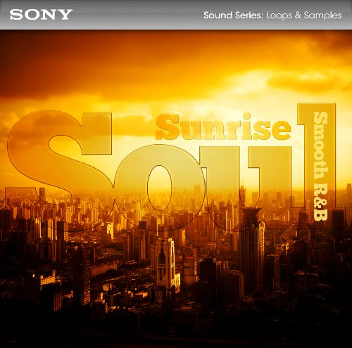 Sunrise Soul: Smooth R&B [Download] by Sony