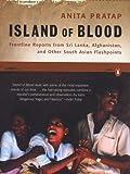 Island of Blood, Anita Pratap, 0142003662