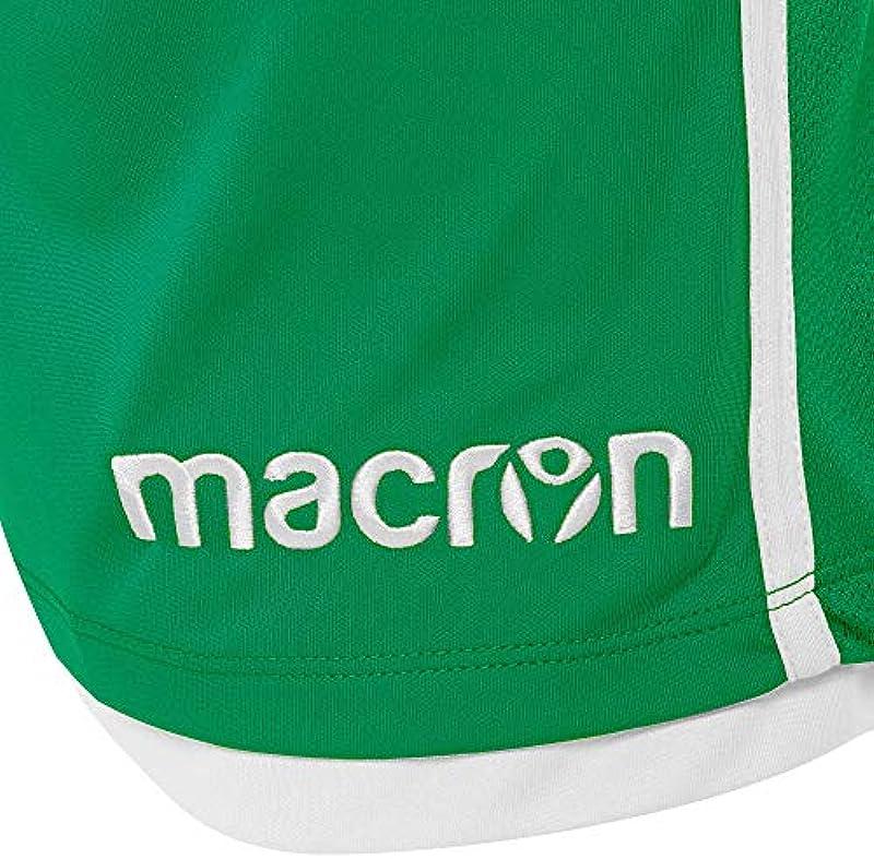 Macron Short Algol, Vert: Sport & Freizeit