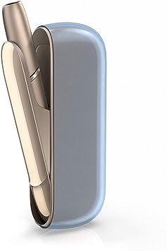 kwmobile Funda Compatible con IQOS 3 Pocket Charger: Amazon.es: Electrónica