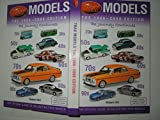 Trax Models 1986-2008 Ed the Journey Continues