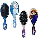 Wet Brush Original Detangler Limited Edition Disney Frozen 2 Collection