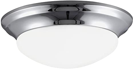 Amazon.com: sea gull lighting 7543693s-05 Nash – 16.75