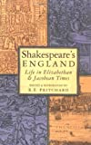 Shakespeare's England, , 0750932112