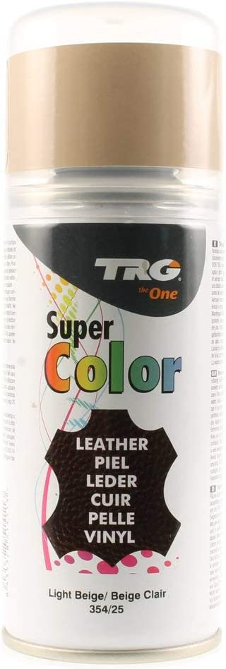 Tinte spray color para piel TRG Super Color 150ml 354 Beige ...