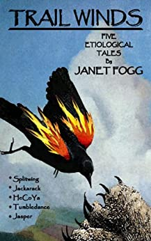 Trail Winds by [Fogg, Janet]